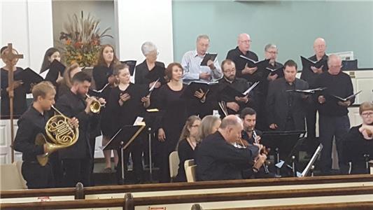 Chattanooga Bach Choir