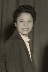 Harriette Davis