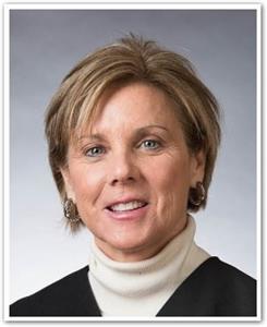 Chancellor Pam Fleenor